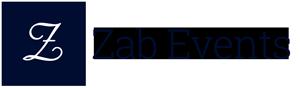 Zab Events Logo