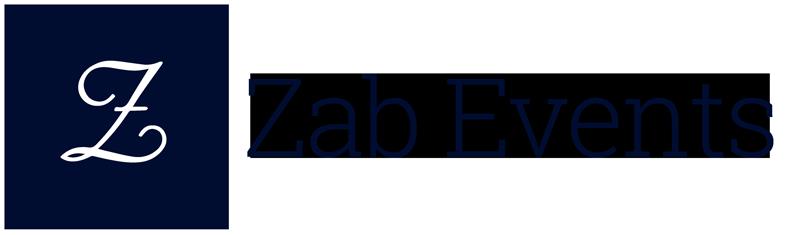 Zab Events Mobile Retina Logo